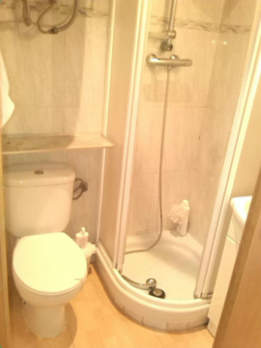 Flat in Barcelona - Vacation, holiday rental ad # 54245 Picture #2
