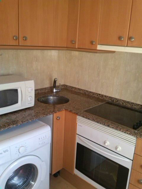 Flat in Barcelona - Vacation, holiday rental ad # 54245 Picture #5