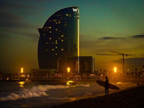 Appartement Barcelona - 2 personnes - location vacances  n°54245