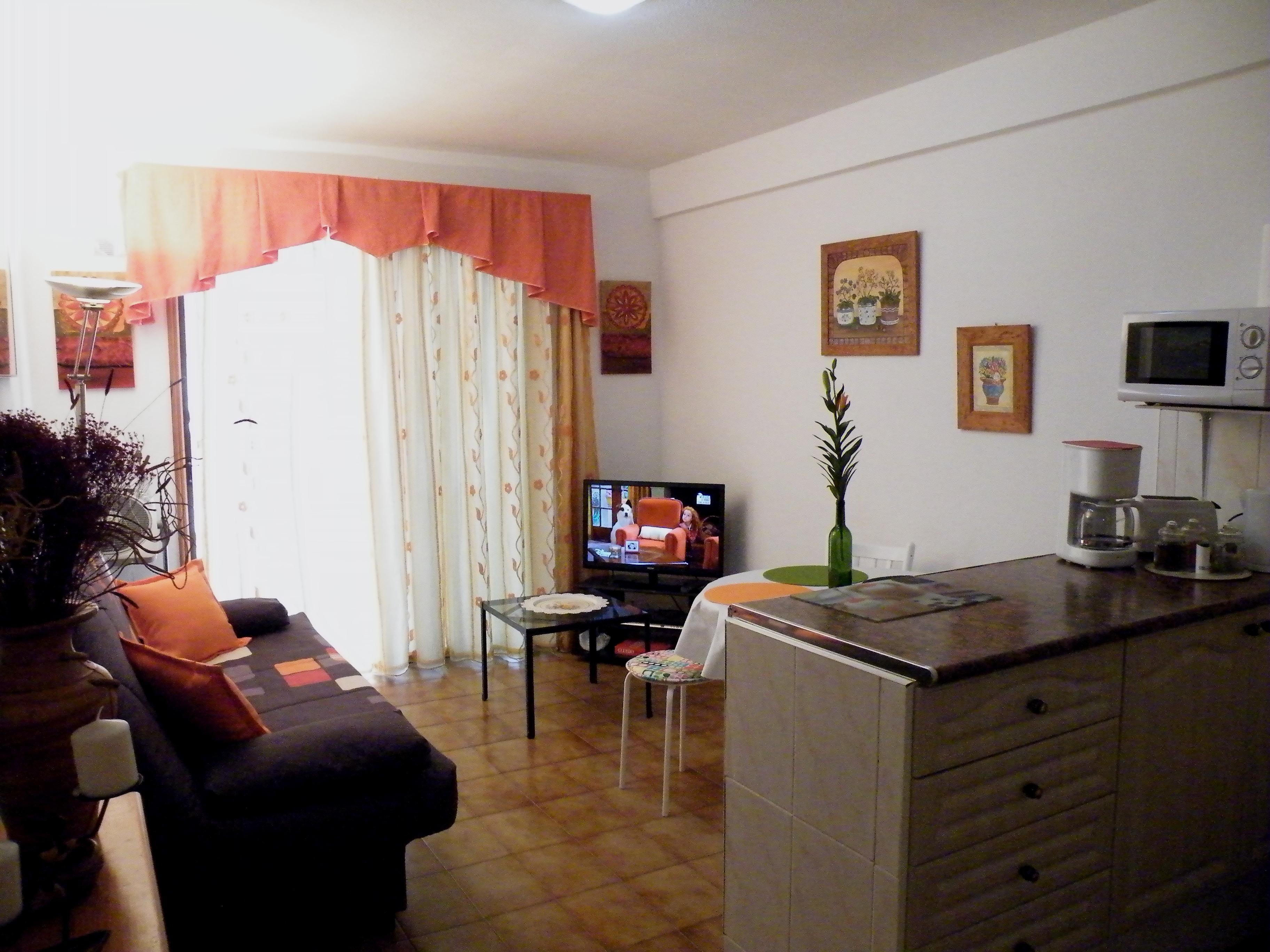 Apartamento Los Cristianos - 4 personas - alquiler n°54248