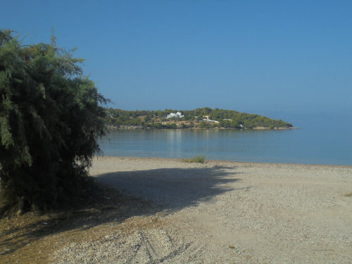Huis Porto Heli, Argolis Region - 2 personen - Vakantiewoning  no 54253
