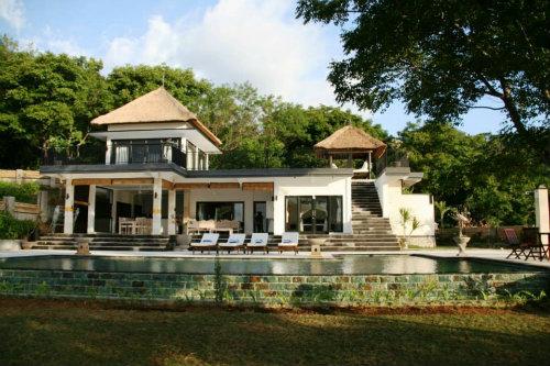 Huis Bali - Lovina - 10 personen - Vakantiewoning  no 54256