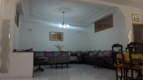 Appartement in Fes voor  6 •   3 slaapkamers