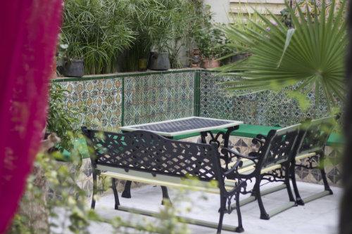 Maison La Marsa - 20 personnes - location vacances  n°54261