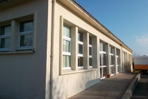 Gite Aubigny - 70 personnes - location vacances  n°54269