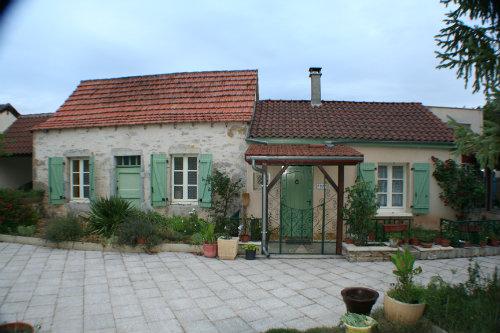 Maison Varaire - 4 personnes - location vacances  n°54302