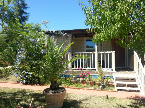 Chalet Vila Nova De Cacela - 4 people - holiday home  #54311