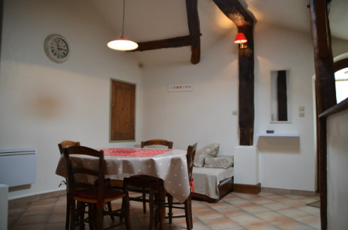 Gite In Rosis For Rent 4 People