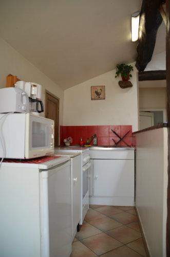 Gite Rosis - 4 personnes - location vacances  n°54316