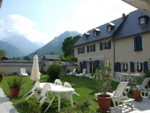 Maison Val D'isere - 9 personnes - location vacances  n°54324