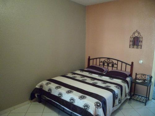 Appartement 6 personnes Agadir - location vacances  n°54333