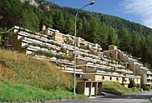 Appartement Lärchenwald 1805 - 6 personnes - location vacances  n°54356