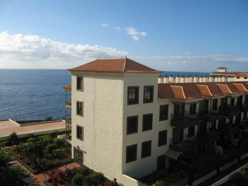Appartement Costa Del Silencio - 2 personnes - location vacances  n°54372