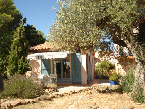 Gite in Llauro - Vacation, holiday rental ad # 54396 Picture #1