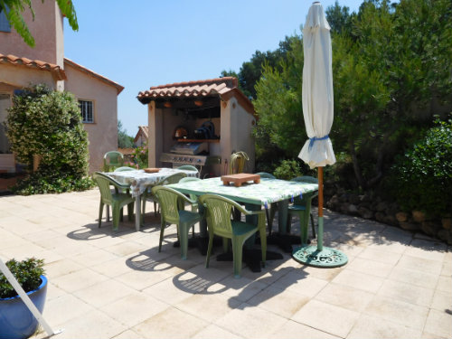 Gite in Llauro - Vacation, holiday rental ad # 54396 Picture #10
