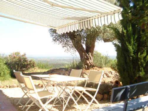 Gite in Llauro - Vacation, holiday rental ad # 54396 Picture #11