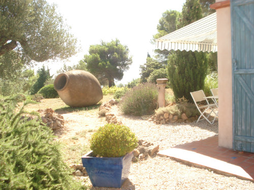 Gite in Llauro - Vacation, holiday rental ad # 54396 Picture #2