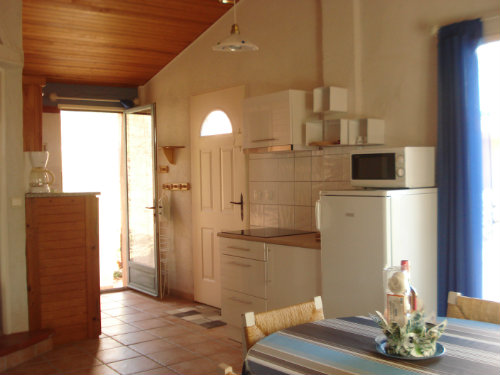 Gite in LLAURO - Vacation, holiday rental ad # 54396 Picture #3