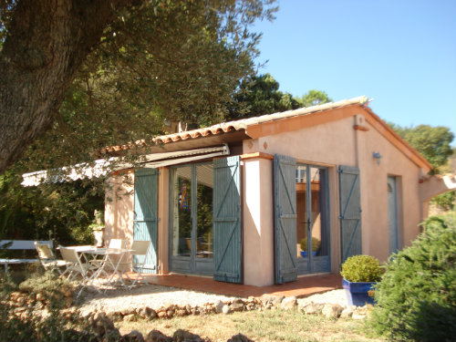 Gite Llauro - 3 people - holiday home  #54396
