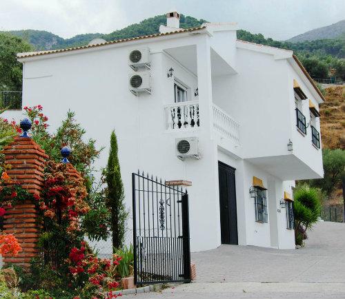 Casa Alcaucin - 10 personas - alquiler n°54398