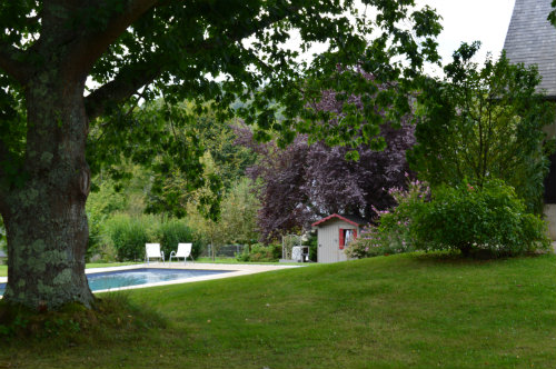House in Montgaillard - Vacation, holiday rental ad # 54401 Picture #10