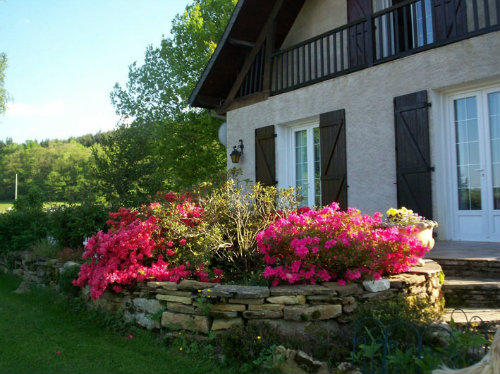 House in Montgaillard - Vacation, holiday rental ad # 54401 Picture #0