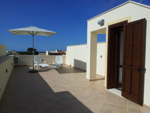House in Trapani for   7 •   with terrace