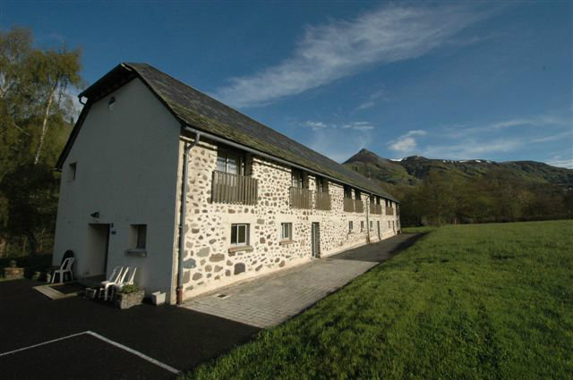 Farm Saint-jacques-des-blats - 6 people - holiday home  #54406