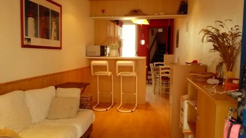 Huis Fecamp - 6 personen - Vakantiewoning  no 54415