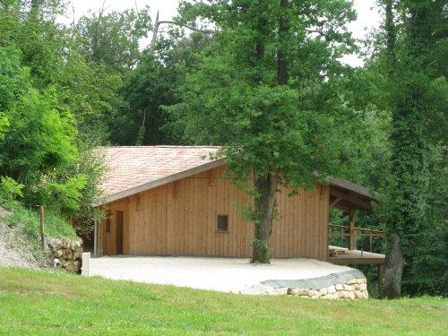 Gite Les Artigues De Lussac - 6 personnes - location vacances  n°54418