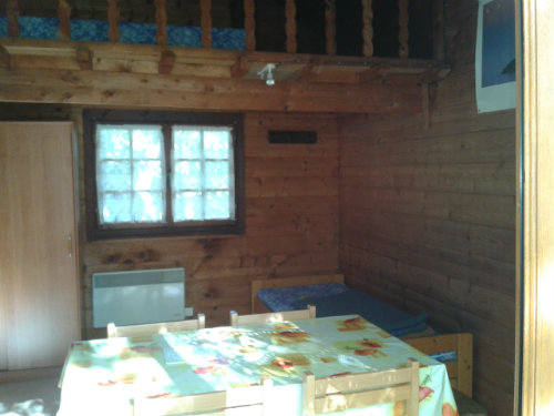 Chalet in GARGILESSE DAMPIERRE - Vacation, holiday rental ad # 54439 Picture #4