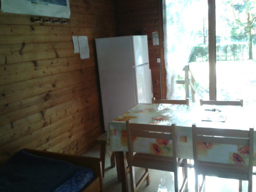 Chalet in GARGILESSE DAMPIERRE - Vacation, holiday rental ad # 54441 Picture #3