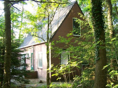 Huis Norg - 4 personen - Vakantiewoning  no 54445