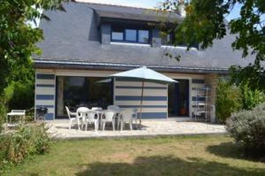 House in Arzon - Vacation, holiday rental ad # 54449 Picture #0