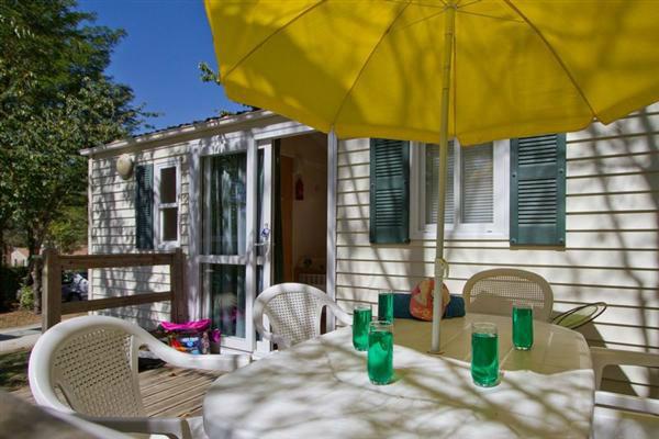 Location Mobil Home Libourne