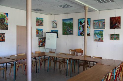 Saint Jacques De Guiclan - 100 personnes - location vacances  n°54453