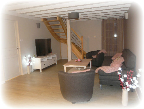 Gite in Sainte Catherine - Vacation, holiday rental ad # 54454 Picture #15