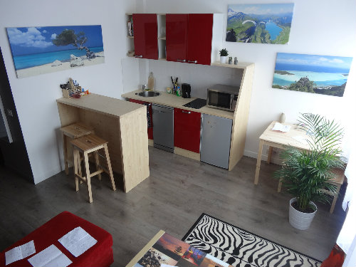 Appartement in Bourg saint maurice - Anzeige N°  54462 Foto N°0 thumbnail