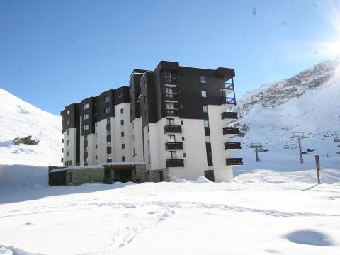 Flat Tignes Val Claret - 4 people - holiday home  #54474