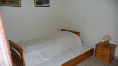 Gite Gargilesse Dampierre Chambre 1 - 2 personnes - location vacances