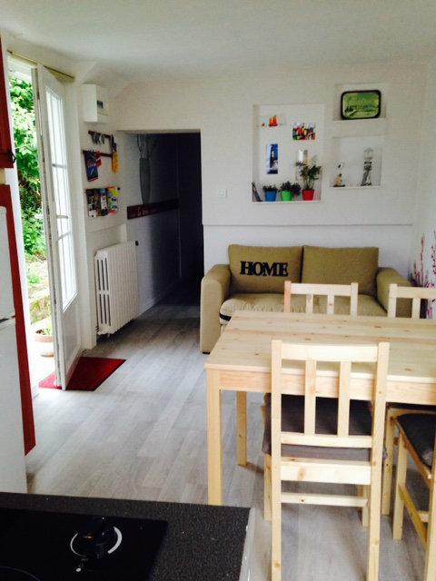 Gite Baden - 4 personnes - location vacances  n°54496