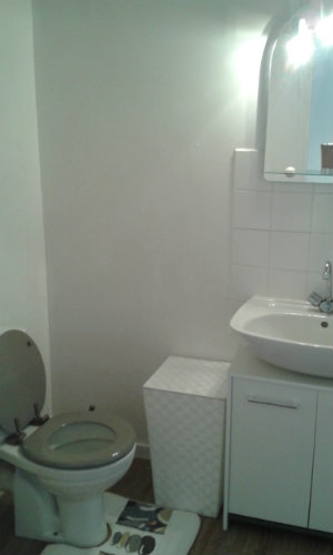 Studio in Rochefort - Vacation, holiday rental ad # 54497 Picture #2