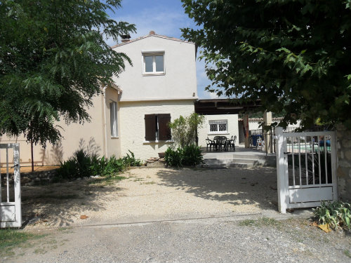 Gite Sampzon - 14 people - holiday home  #54509