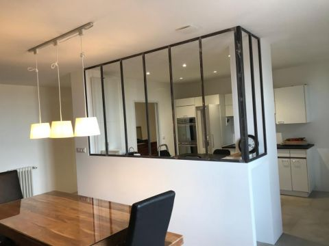 Flat in Sète - Vacation, holiday rental ad # 54510 Picture #2