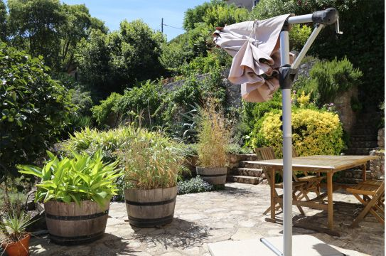 Flat in Sète - Vacation, holiday rental ad # 54510 Picture #5