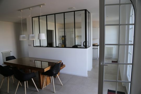 Flat in Sète - Vacation, holiday rental ad # 54510 Picture #9