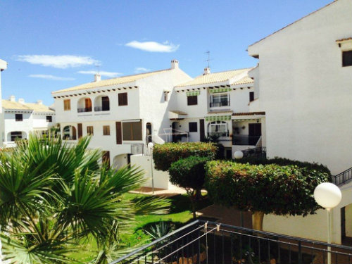 Flat in Torrevieija - Vacation, holiday rental ad # 54511 Picture #10