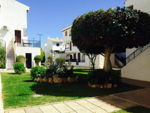 Flat in Torrevieija - Vacation, holiday rental ad # 54511 Picture #11