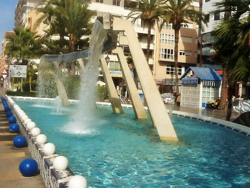 Flat in Torrevieija - Vacation, holiday rental ad # 54511 Picture #4