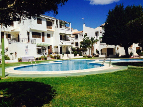 Flat in Torrevieija - Vacation, holiday rental ad # 54511 Picture #9